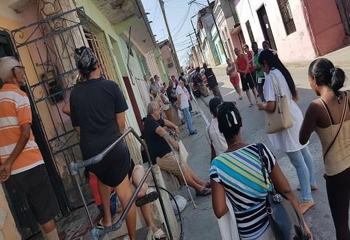 Audiencias sanitarias en Santiago de Cuba contra el coronavirus