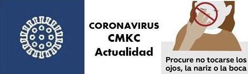 actualidad sobre el coronavirus