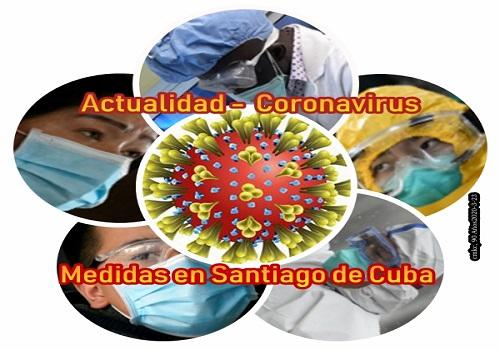 Ayuda de Cuba contra el Coronavirus
