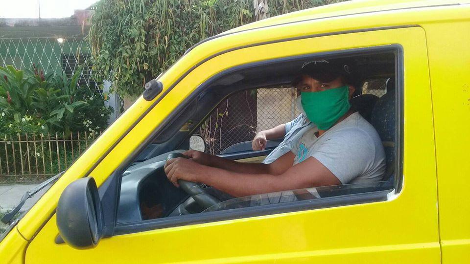 Transporte seguro en Santiago de Cuba,a pesar de las amenazas por la covid-19