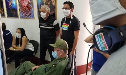 Lia Video la nueva historia de la televisión desde Santiago de Cuba