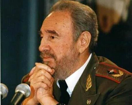 Fidel se anticipó contra la COVID-19 y más allá.