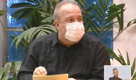 Gobierno cubano informa sobre medidas para la recuperación tras la epidemia de la COVID-19