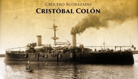 El Acorazado Cristóbal Colón