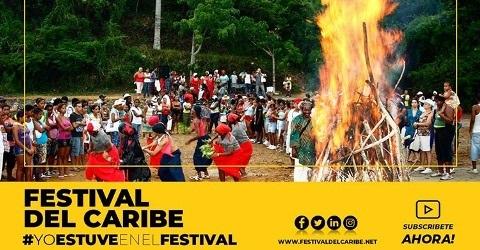 Edición homenaje del Festival del Caribe 2020 en Santiago de Cuba