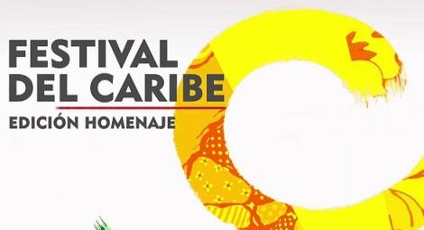Festival del Caribe, Edición Homenaje en Santiago de Cuba.