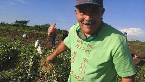 Inician en Contramaestre movilizaciones agrícola