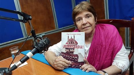 Olga Portuondo, Historiadora de la ciudad de santiago de Cuba.