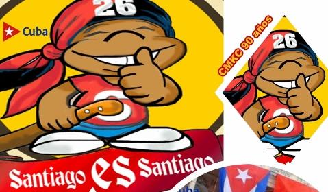Santiago seguirá siendo Santiago y on el esfuerzo de todos Venceremos.