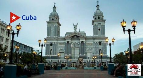 Santiago es Santiago y seguirá siendo Santiago. CMKC, Radio Revolución.