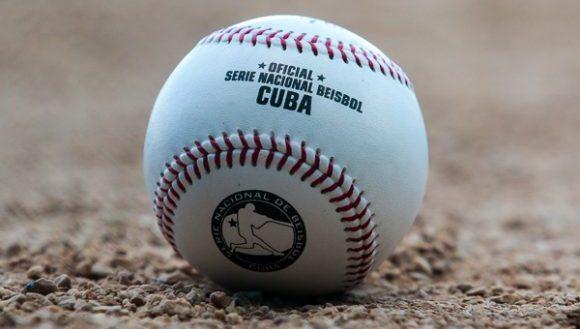 Serie Nacional de Béisbol 2020-21