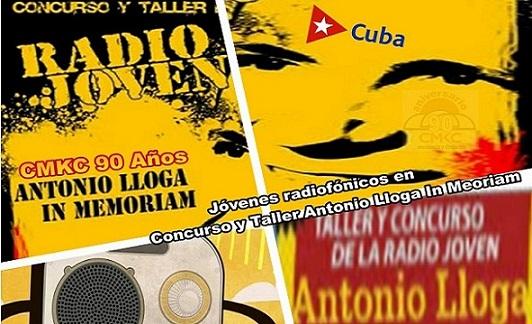 Acogerá Santiago de Cuba XXX Festival y Concurso Antonio Lloga in memoria.Imagen: Santiago Romero Chang.