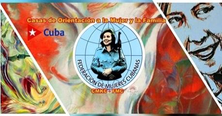 Cobran interés en Santiago Casas de Orientación a la mujer y la familia