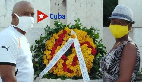 Jornada de innovadores con evocación al Che en Santiago