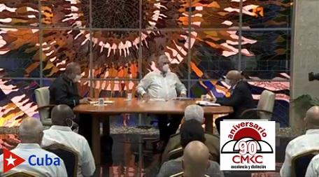 En vivo: intervención del Presidente y Primer Ministro de Cuba
