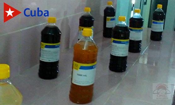 Producciones LabioFam Santiago de Cuba.