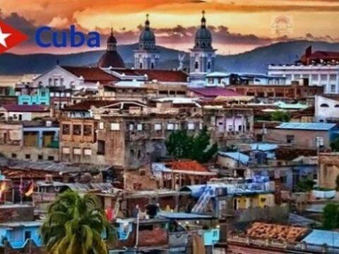 Santiago de Cuba, ciudad de 505 años. Visión artística del centro histórico en conservación y restauración..